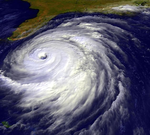 Renci at ecu website documents nc coastal storms